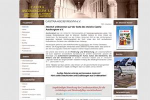 Castra Asciburgium