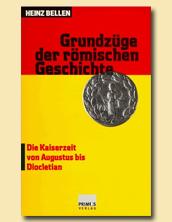 Grundzüge der römischen Geschichte Band II