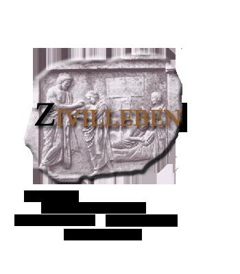 römisches Zivilleben