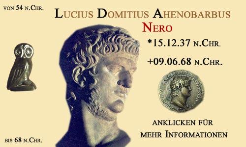 Lucius Domitius Ahenobarbus (Nero)