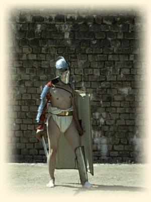 Gladiatur